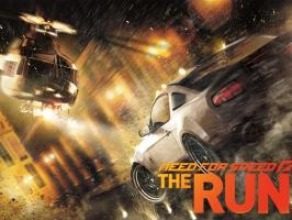 2011 NFS The Run