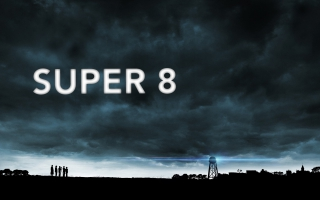 2011 Super 8 Movie