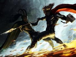 2011 Thor Movie