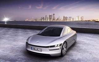 2011 Volkswagen Concept Car