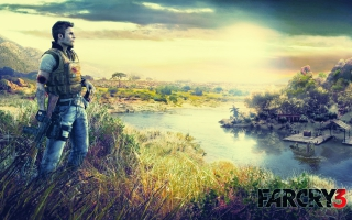 2012 Far Cry 3
