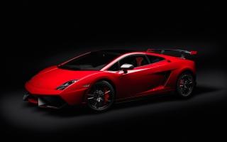 2012 Lamborghini Gallardo LP 570 4