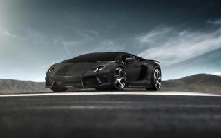 2012 Mansory Lamborghini Aventador Carbonado LP700 4