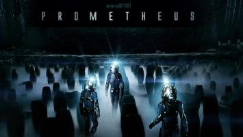 2012 Prometheus