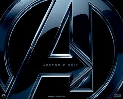 2012 The Avengers
