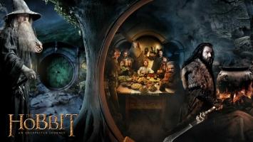 2012 The Hobbit