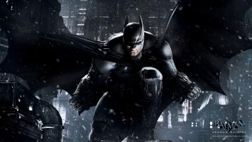 2013 Batman Arkham Origins