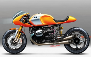 2013 BMW Concept Ninety