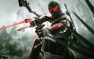 2013 Crysis 3