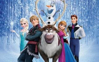 2013 Frozen