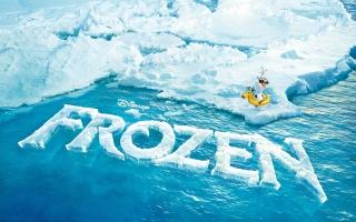 2013 Frozen Movie