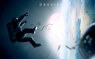 2013 Gravity Movie
