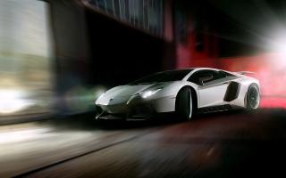 2013 Lamborghini Aventador By Novitec Torado
