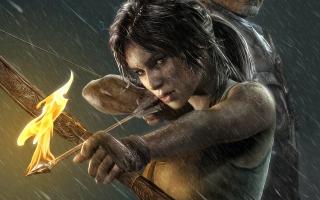 2013 Lara Croft Tomb Raider