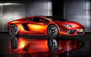 2013 Print Tech Lamborghini Aventador