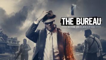 2013 The Bureau XCOM Declassified
