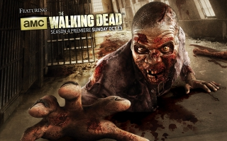 2013 The Walking Dead Season 4
