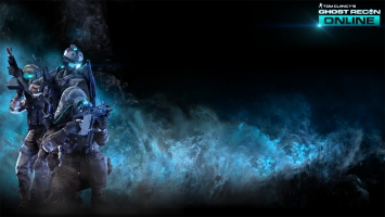 2013 Tom Clancy's Ghost Recon Online