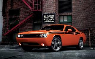 2014 Dodge Challenger RT Classic