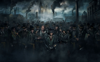 2015 Assassin's Creed Syndicate