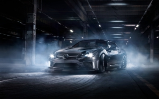 2015 Carlsson Mercedes Benz C25 Super GT