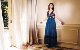 2015 Emilia Clarke