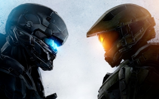 2015 Halo 5 Guardians