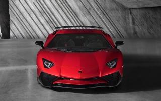 2015 Lamborghini Aventador LP750 4 Superveloce