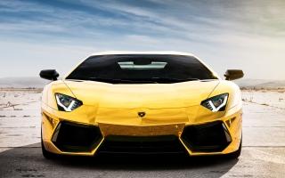 2015 Lamborghini Aventador Roadster Prestige Imports