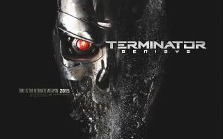 2015 Terminator Genisys