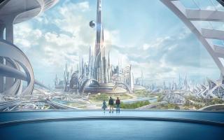 2015 Tomorrowland