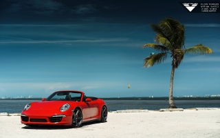 2015 Vorsteiner Porsche 911 Carrera 4S VFF 104