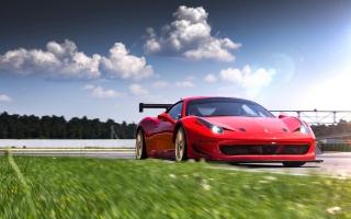 2016 Racing One Ferrari 458 LOMA Wheels