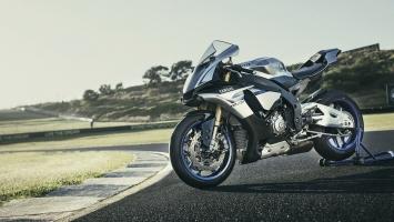 2016 Yamaha YZF1000R1SPL