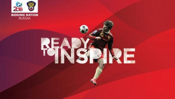 2018 FIFA Andrey Arshavin Russia