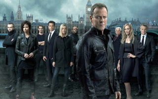 24 Live Another Day Season 1