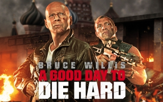 A Good Way To Die Hard 5