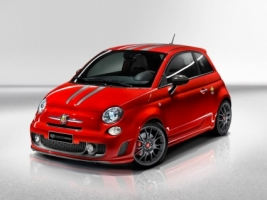 Abarth 695 Tributo Ferrari Wallpaper Other Cars
