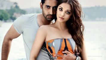 Abhishek Aishwarya Bachchan
