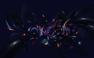 Abstract Chaos