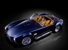 AC Cobra MK VI Wallpaper Other Cars