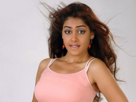 Actress Genelia