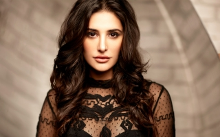 Actress Nargis Fakhri