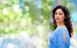 Actress Tamanna