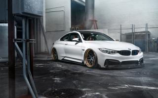 ADV1 BMW M4