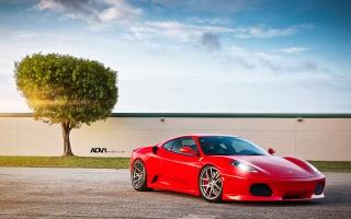 ADV1 Ferrari F430