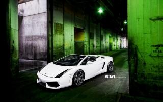 ADV1  Lamborghini Gallardo