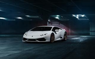 ADV1 Lamborghini Huracan