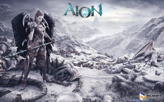 Aion Online Game