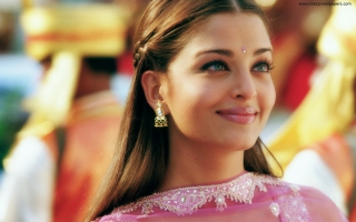 Aishwarya Rai High Quality Widescreen